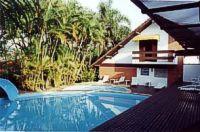 Apart Hotel Berty-Ocas, Bertioga