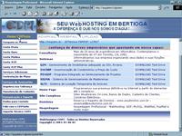CDPI - Internet, Bertioga