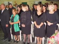 IFC - Escola de Ministérios - Bertioga, Bertioga