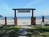 Indai� Praia Hotel, Bertioga