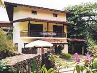 Pa�ba Praia Hotel, S�o Sebasti�o