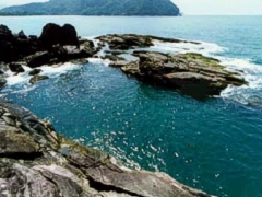 Praias, Barra do Sahy -